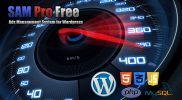WordPress plugin SAM Pro (Free Edition)